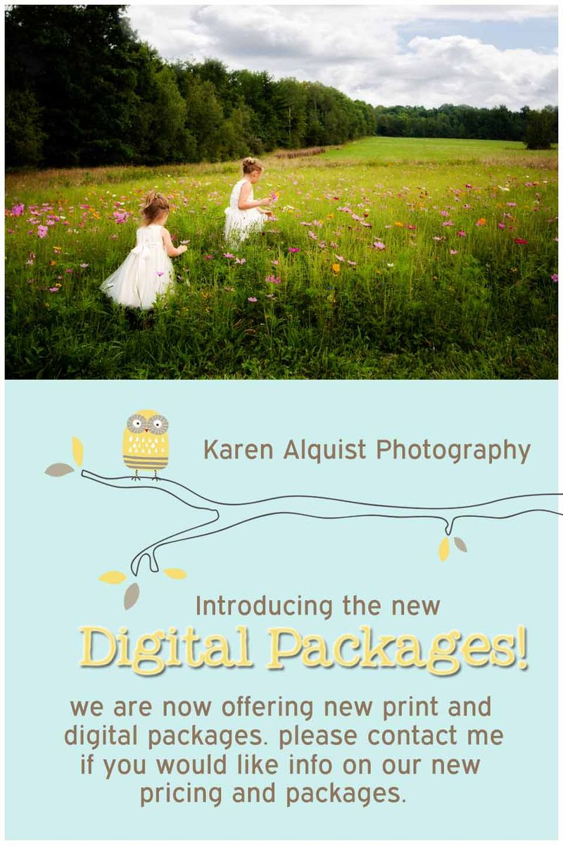 Digital packages promosm
