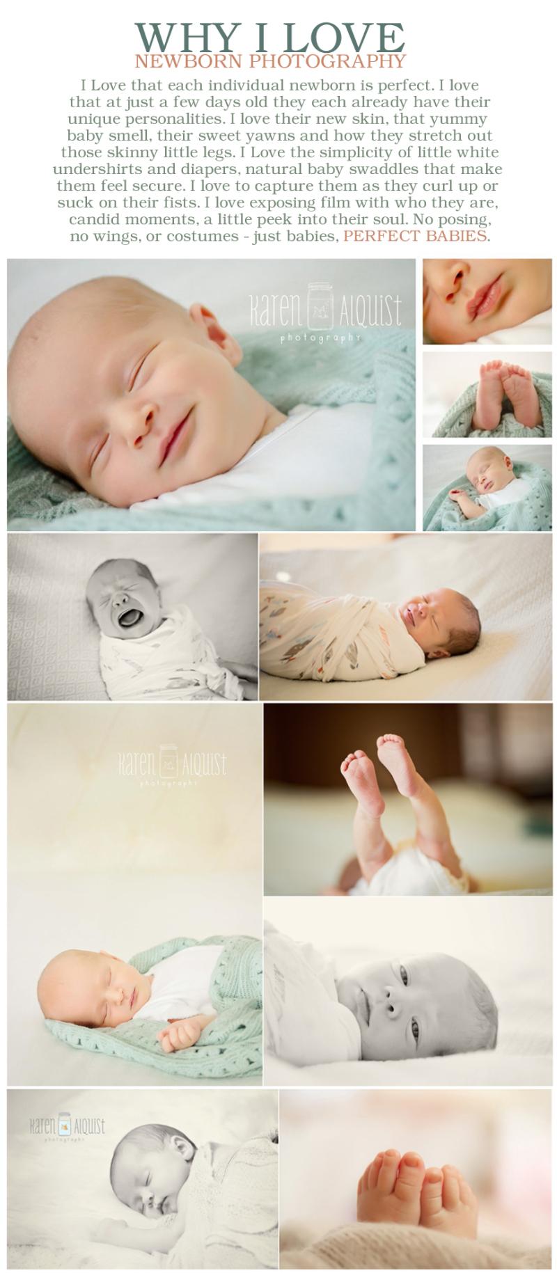 NEW BORN LIFESTYLE